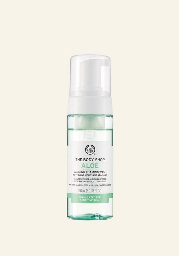 Rekomendasi skincare berkandungan Aloe Vera