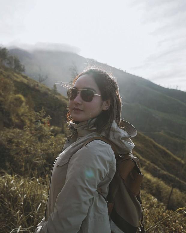 Potret wisata alam Salshabilla