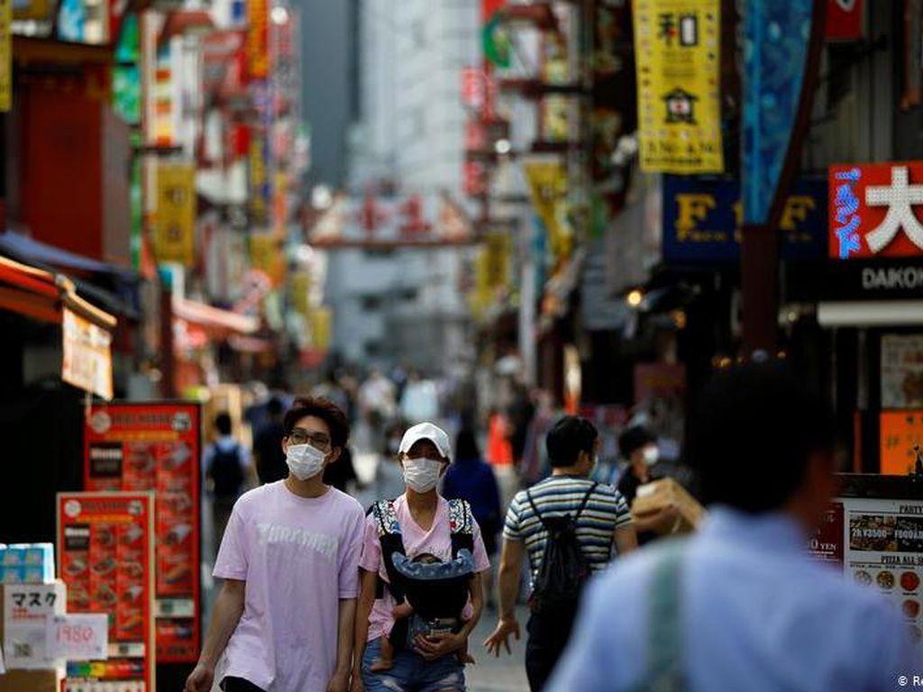 Jepang Mulai Vaksinasi Corona Besok Rabu
