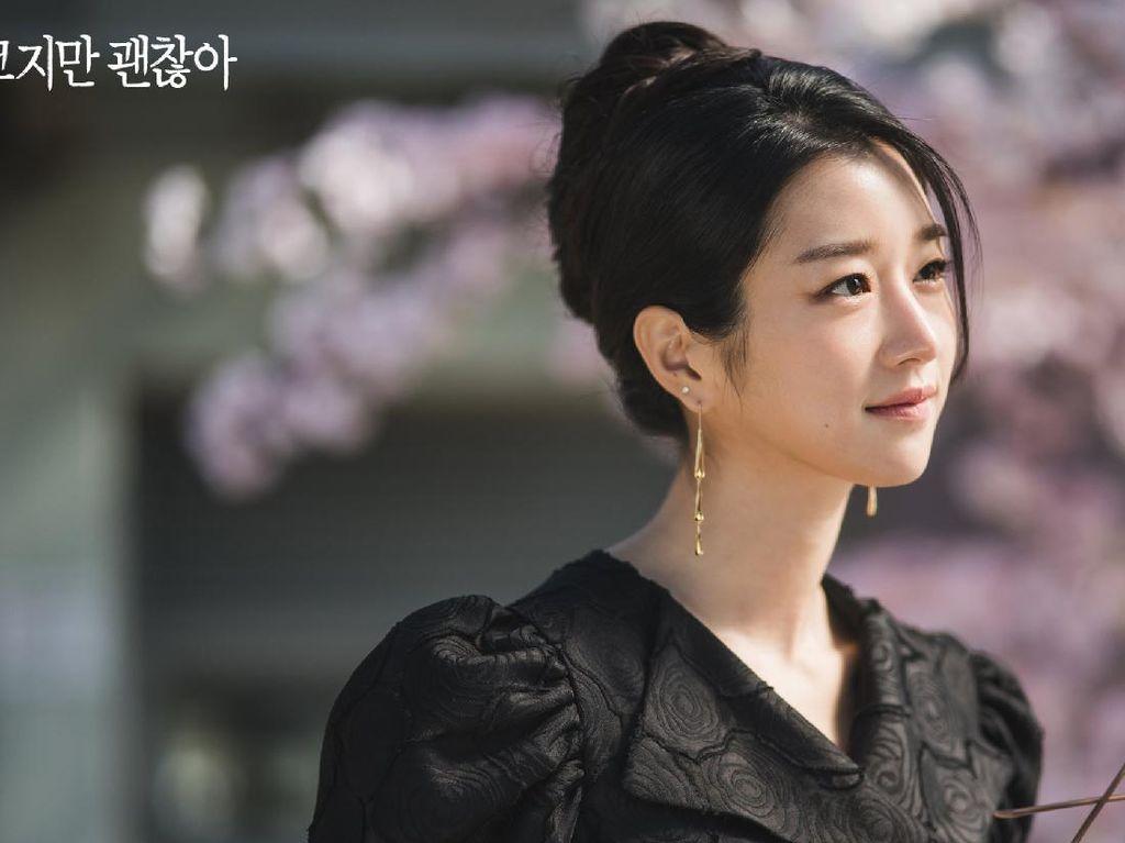 Survei Terbaru: Ini 15 Aktris Drama Korea Paling Cantik 2021 (Bag. 1)