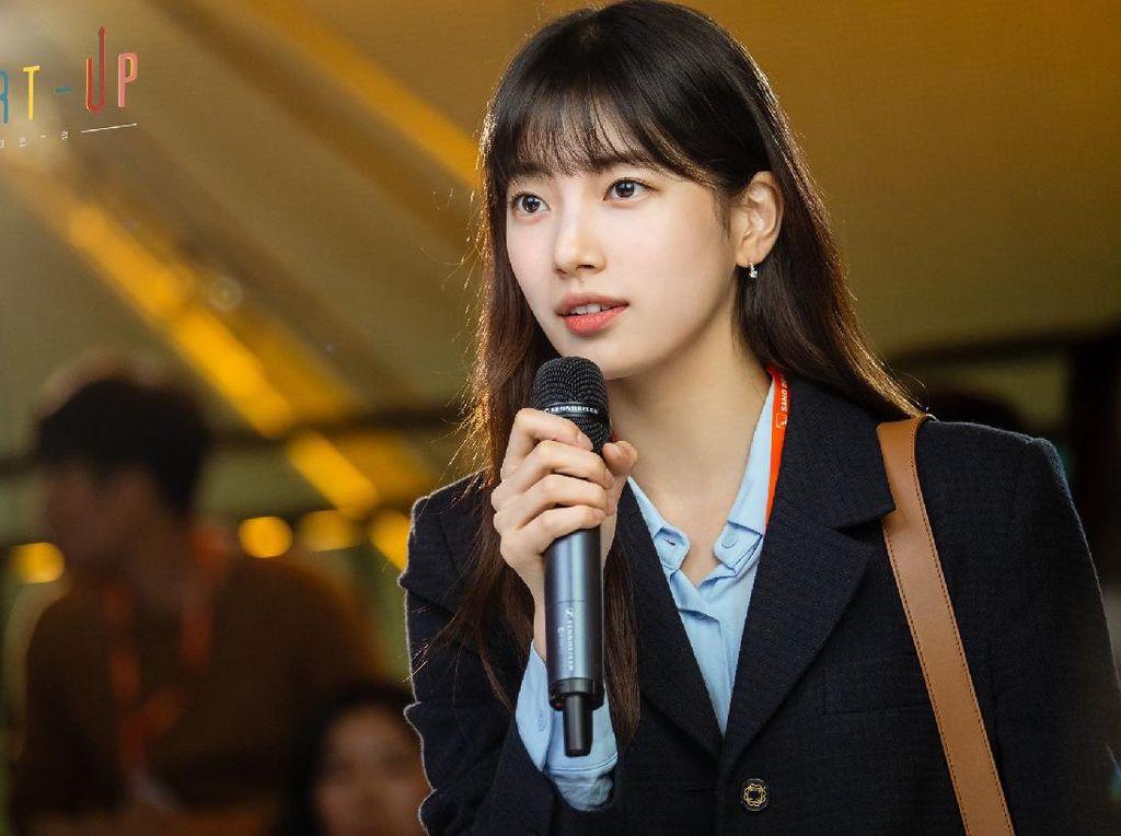 Suzy Bae Dirumorkan Sedang Pertimbangkan Tawaran Main Film India