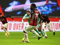 AC Milan dan Penalti yang Bersahabat