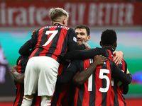 Respons yang Tepat dari AC Milan