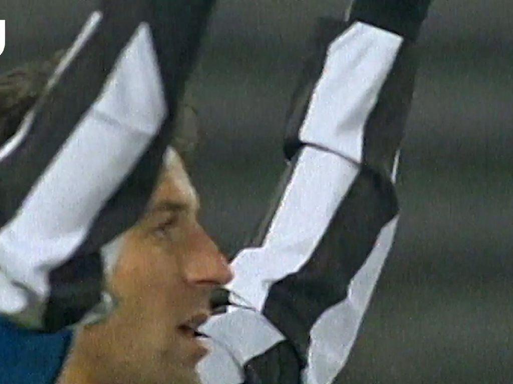 Video Kilas Balik: Del Piero Hat-trick, Jadi Top Skor Juventus