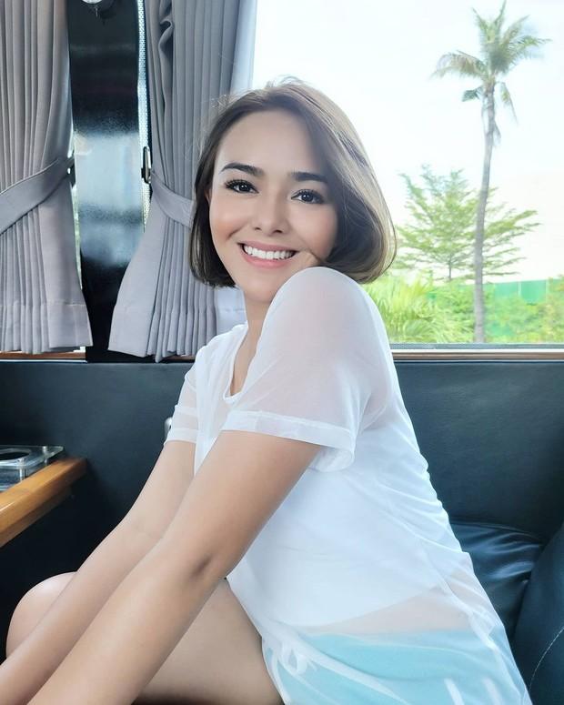 Amanda Manopo membeli 3 produk skincare /instagram.com/amandamanopo