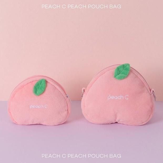 Bag/Foto: instagram.com/peachc_official