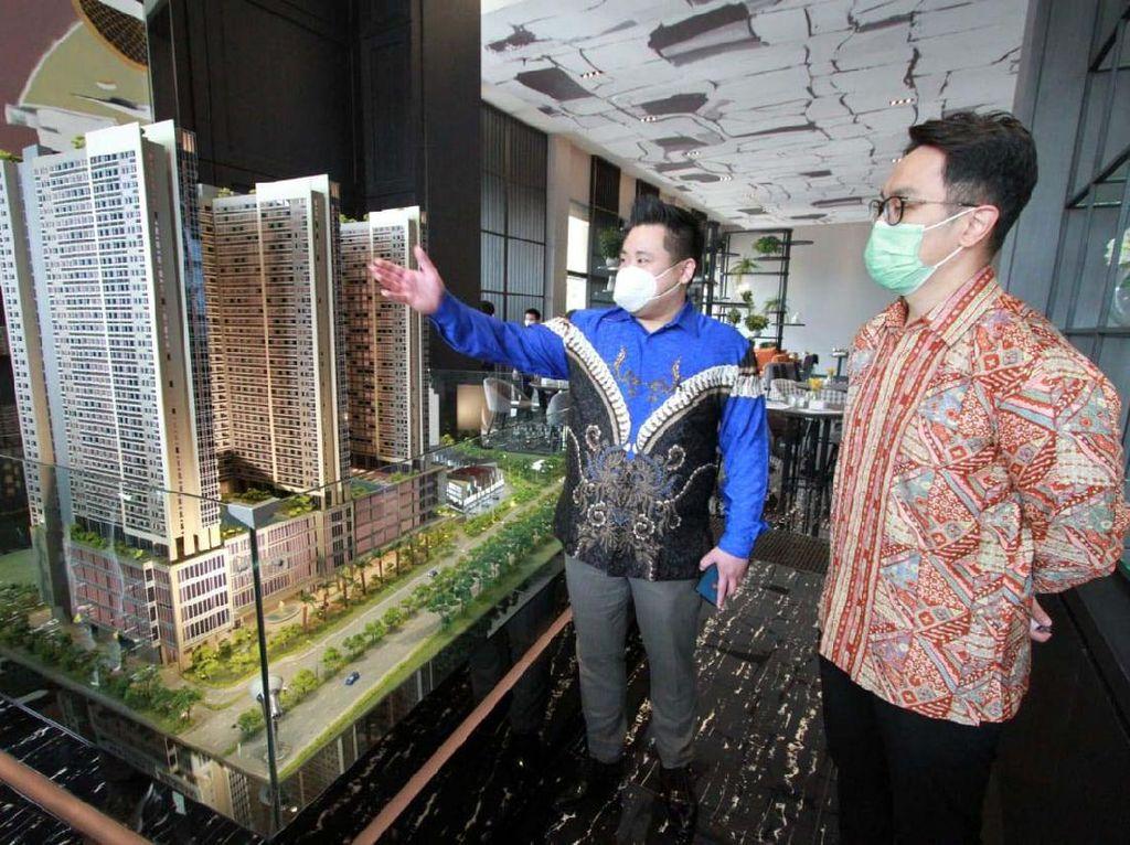 Menggali Peluang Investasi Apartemen di Kawasan Pendidikan