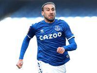 Striker Everton Ini Rayakan Gol dengan Simbol Ekstremis?
