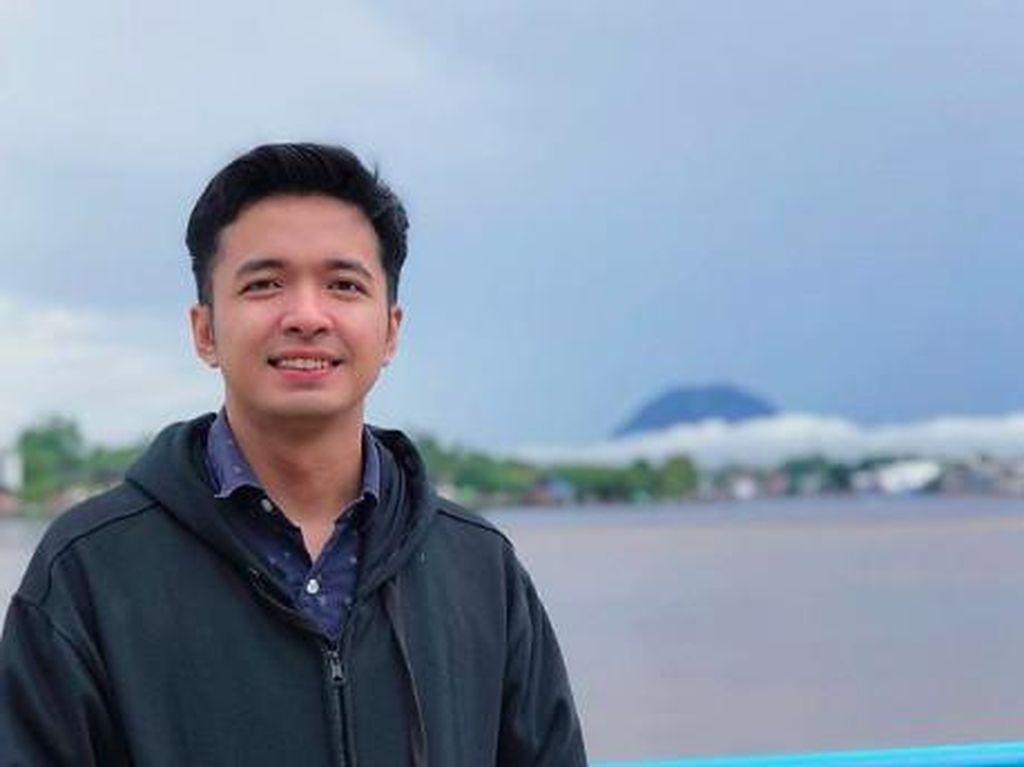 Ini Faisal Rahman, YouTuber yang Naik Sriwijaya Air SJ182