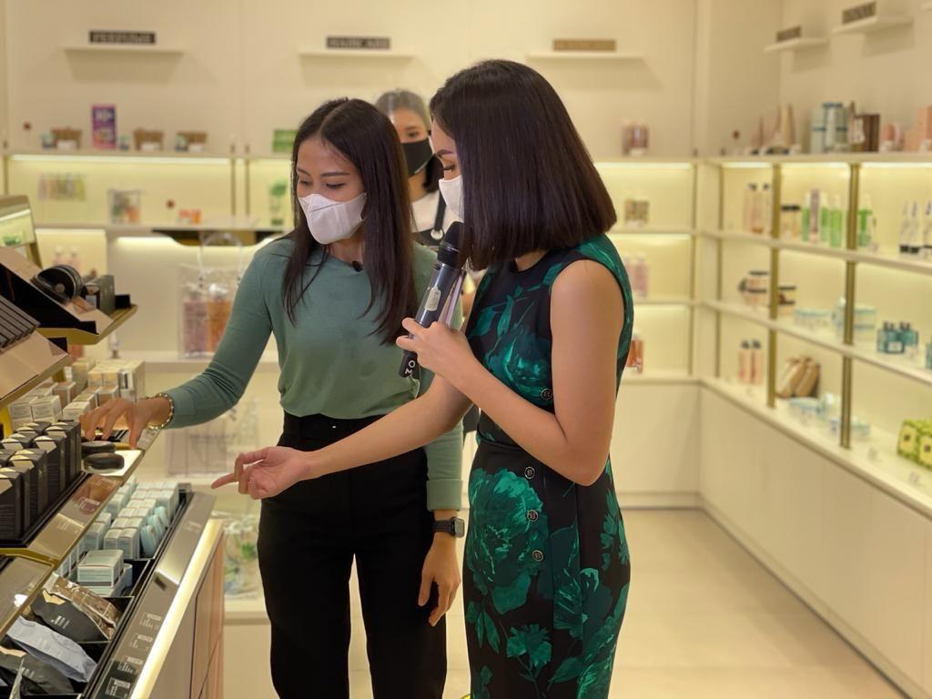 Flashop Pertama The Face Shop