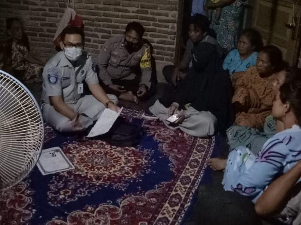 3 Anggota Keluarga Asal Pinrang Sulsel Jadi Korban Sriwijaya Air SJ182
