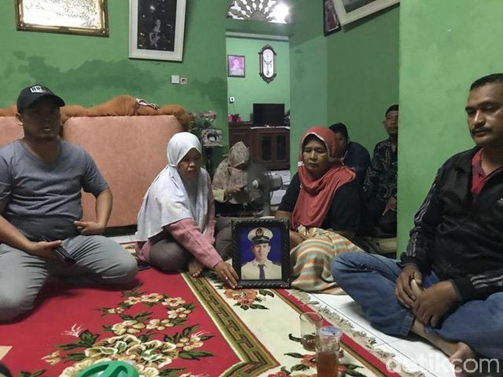 Cerita Keluarga Sempat Larang Korban Sriwijaya Air SJ182 ke Pontianak
