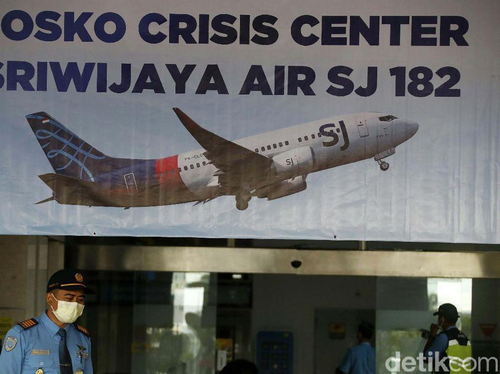 Beredar Foto Bayi Selamat dari Sriwijaya Air, Ini Dampak Sebar Hoax