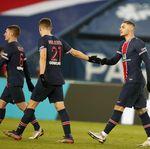 PSG Vs Brest: Les Parisiens Menang 3-0 di Kandang