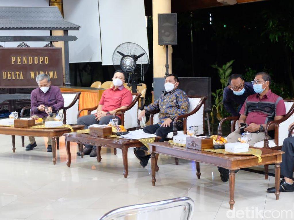 Sidoarjo Akan Gelar Operasi Yustisi Serentak di Hari Pertama PPKM