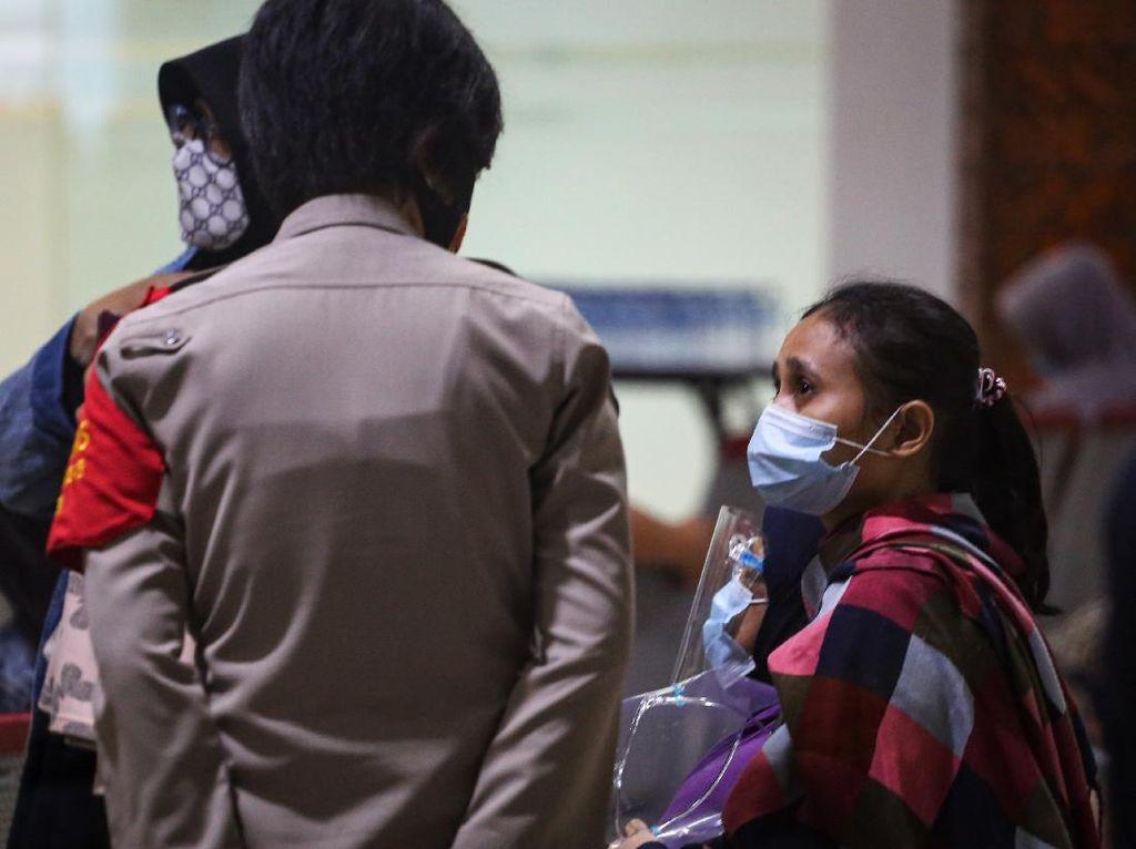 Sriwijaya Air SJ-182 Jatuh, Garuda dan AirAsia Turut Berduka