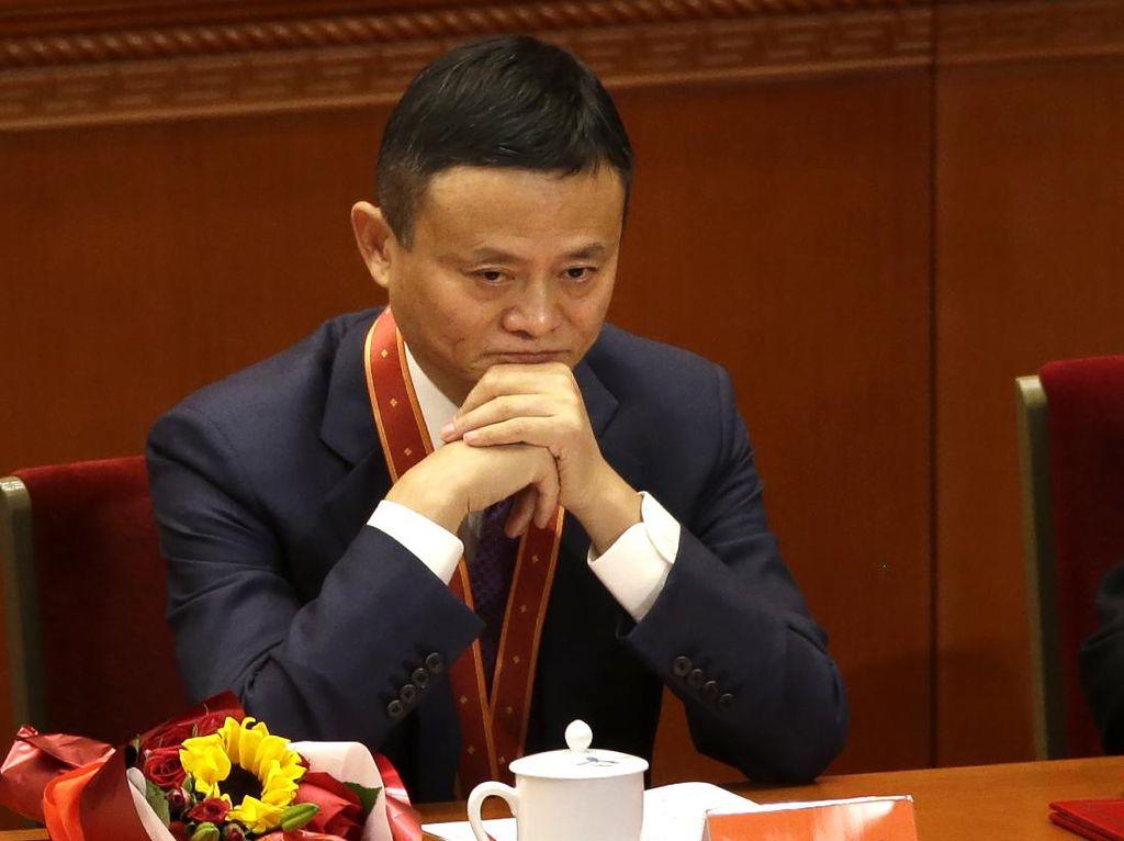 Jack Ma Kena Lagi Oleh China, Kali Ini Soal Deepfake