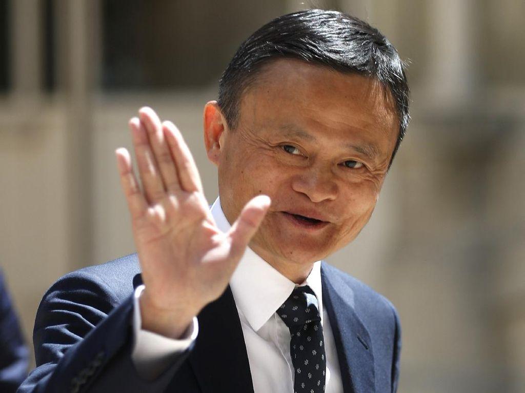 Jack Ma Mana Nih? China Melunak soal IPO Ant Group