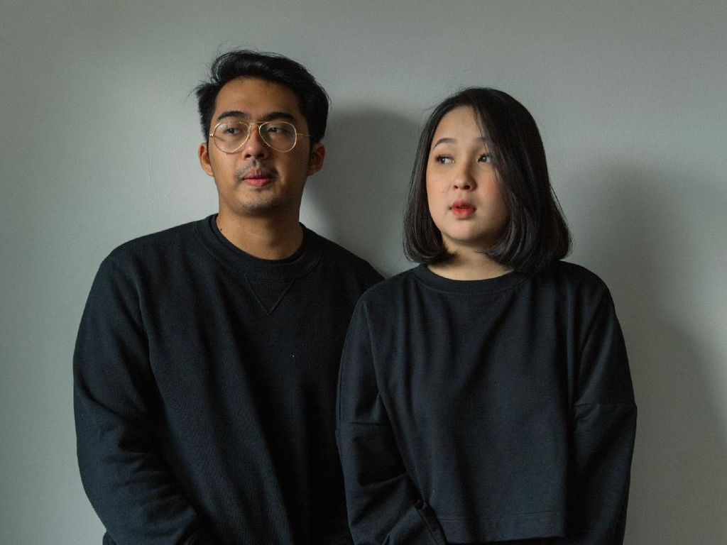 Rayhan Noor dan Agatha Pricilla Sebut Proyek Musiknya Terinspirasi dari Film