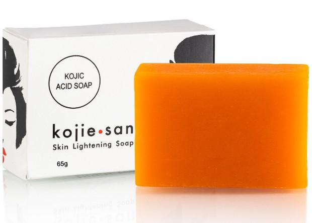 Rekomendasi bar soap whitening