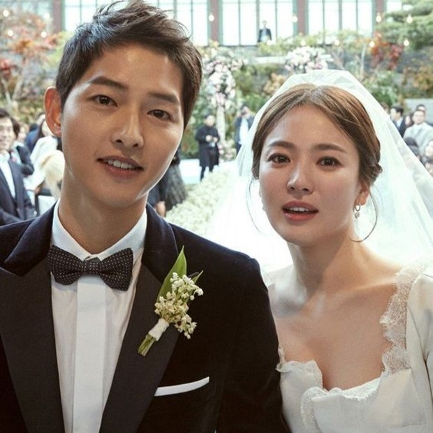 Song Song Couple/Foto: pinterest.com/smilenoona