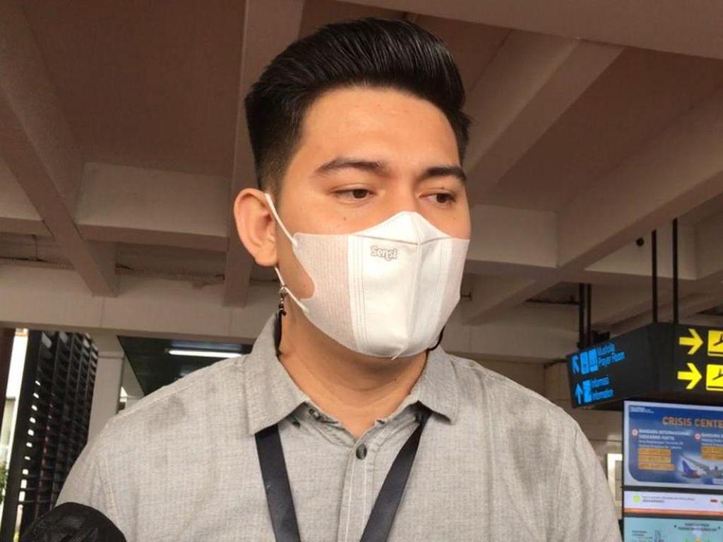 Keluarga Ungkap Chat Terakhir Korban Sriwijaya Air: Lo Gak Samperin Gue?
