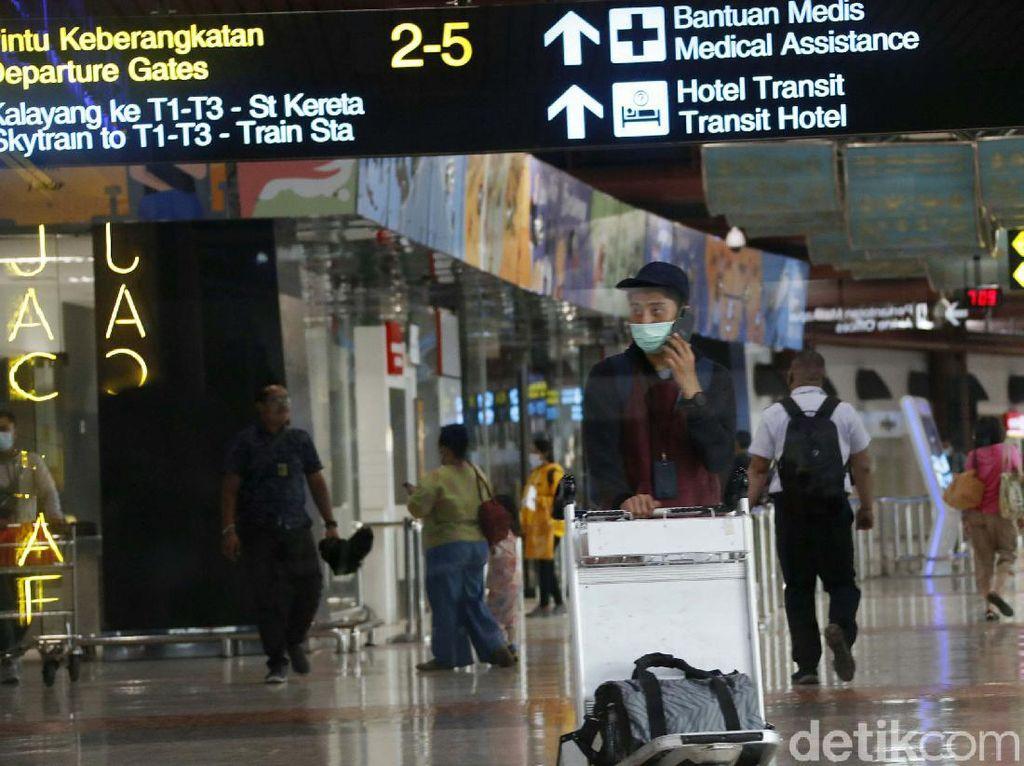 Syarat Perjalanan Tak Berlaku ke Pontianak, Pengamat: Mendagri Harus Tegas