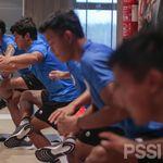 Internal Game Juga Gagal, Timnas U-19 Melipir ke Gym