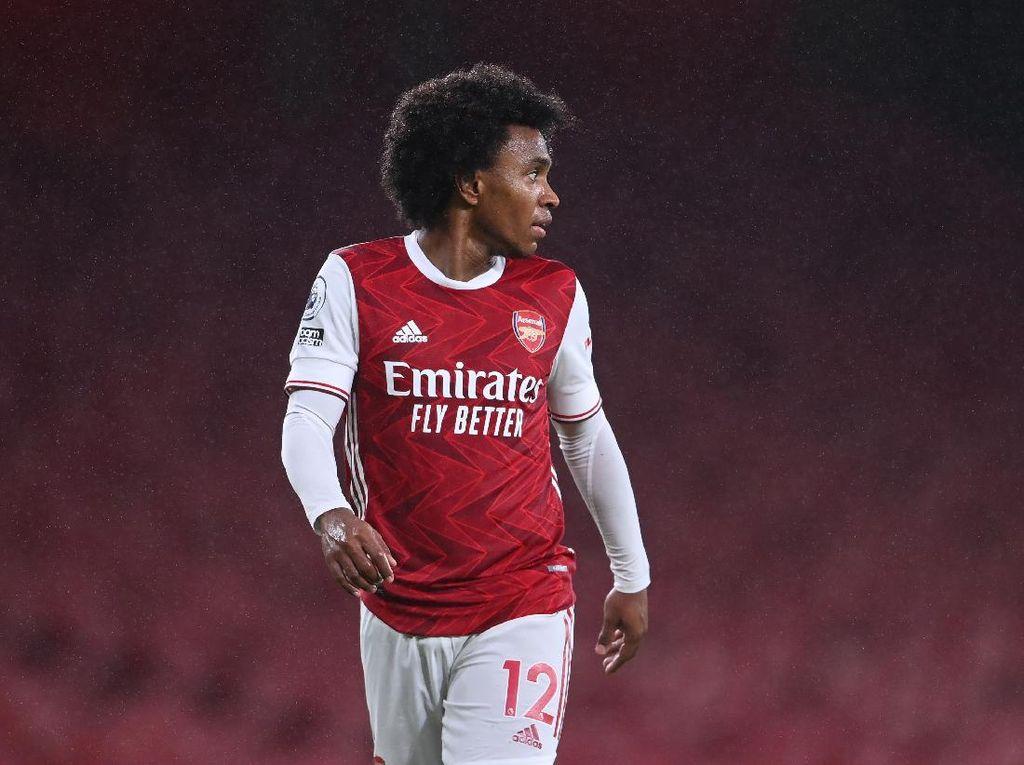 Arteta Sabar Tunggu Willian Bersinar di Arsenal