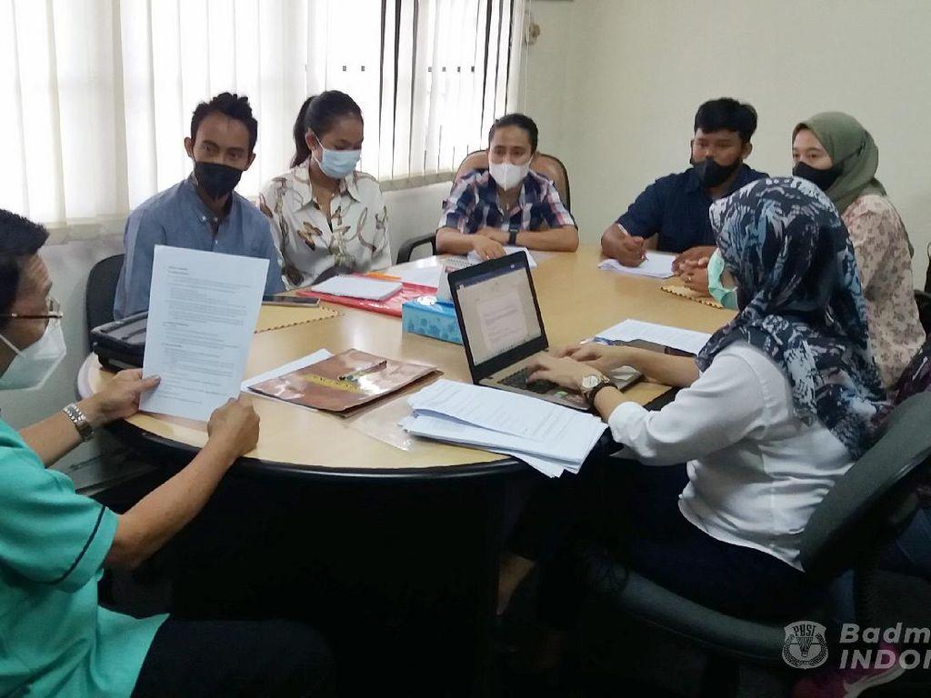 Dua Pebulutangkis Indonesia Ajukan Banding ke CAS