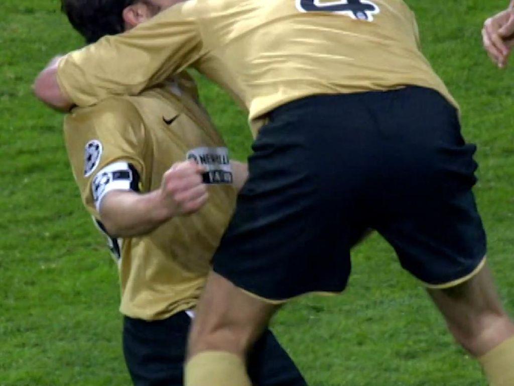 Video: Ragam Momen Alessandro Del Piero dengan Free Kick Maut