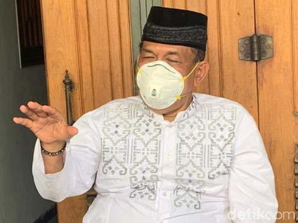 Belum Ada Kabar, Ortu Kru Sriwijaya Air SJ182 Fadly Satrianto Berharap Mukjizat