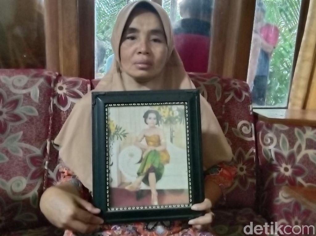 Pamit Cari Kerja ke Jakarta, Erviana Tewas Kecelakaan Maut di Tol Cipali