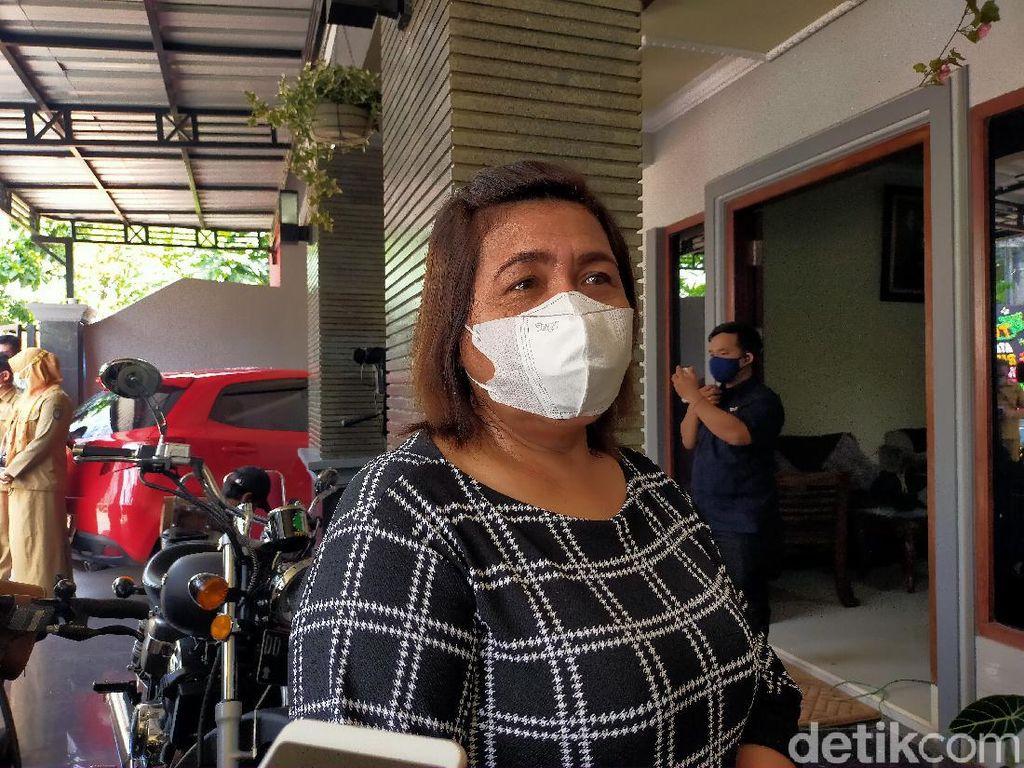 Ibu Penumpang Sriwijaya Air di Makassar Kecewa Anak Dipindah dari NAM Air