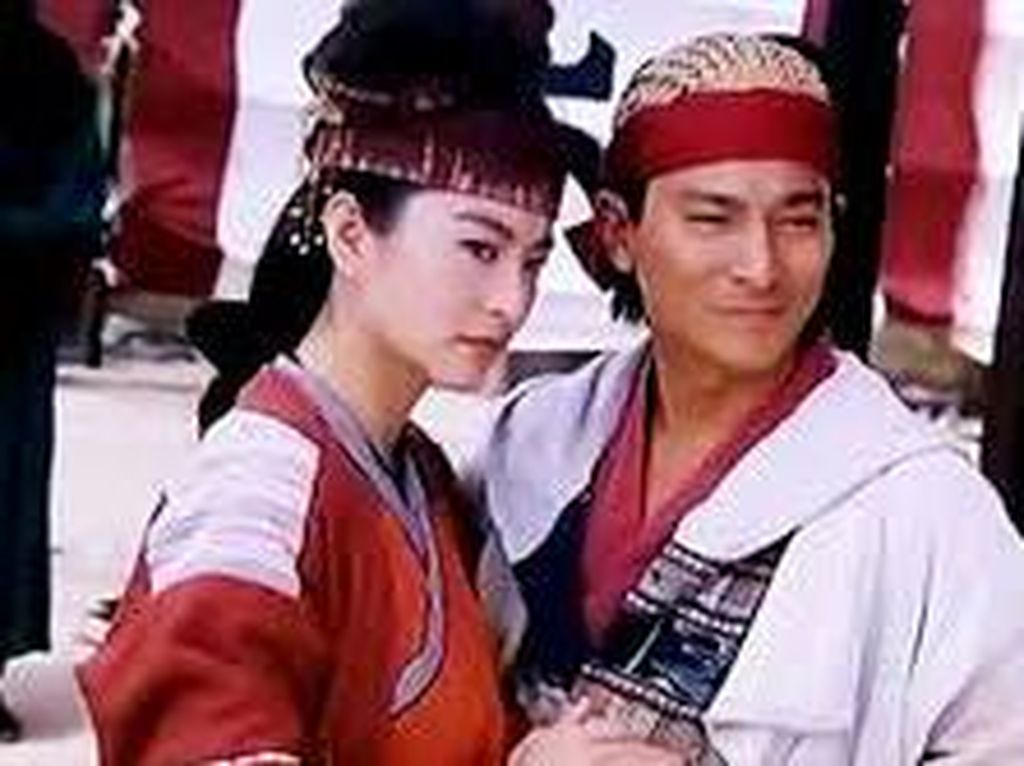 Sinopsis Handsome Siblings, Aksi Andy Lau dengan Kung Fu