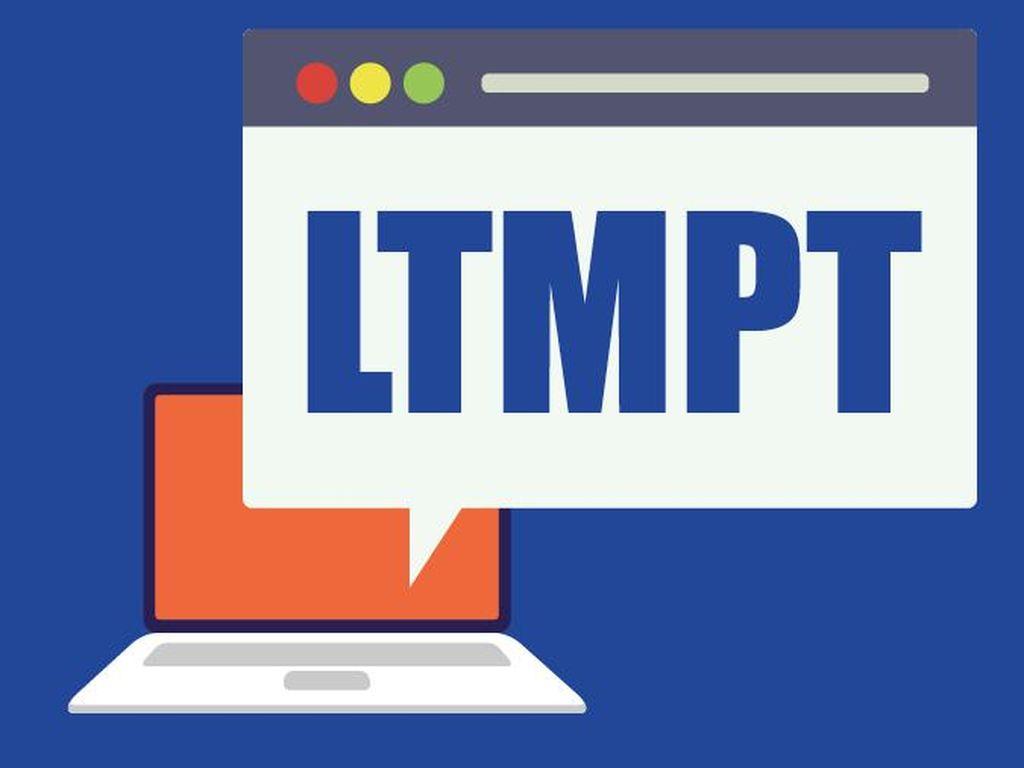 Cara Mengisi LTMPT SNMPTN 2021 untuk Sekolah