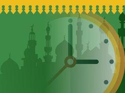 Jadwal Sholat DKI Jakarta 18 Januari 2021 Lengkap