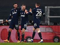 Menang Lagi, Juventus Semakin Konsisten