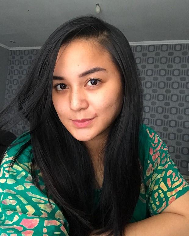Juwita Bahar menjalani diet nasi selama 2 tahun/instagram.com/juwitabaharsanjaya11