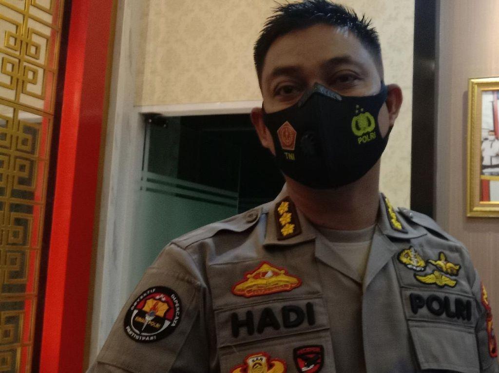 Rektor Prof Runtung Sitepu Dipanggil Polisi di Tengah Sorotan ke USU