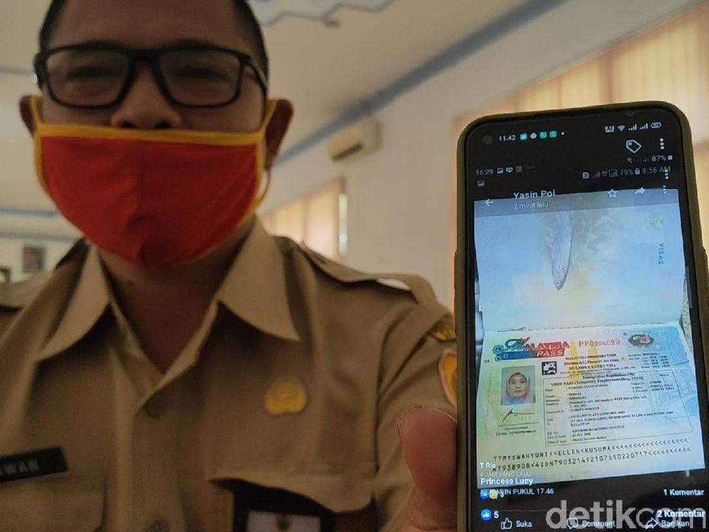 Heboh TKW Sragen Disebut Meninggal di Malaysia 2 Bulan Lalu, Ini Faktanya