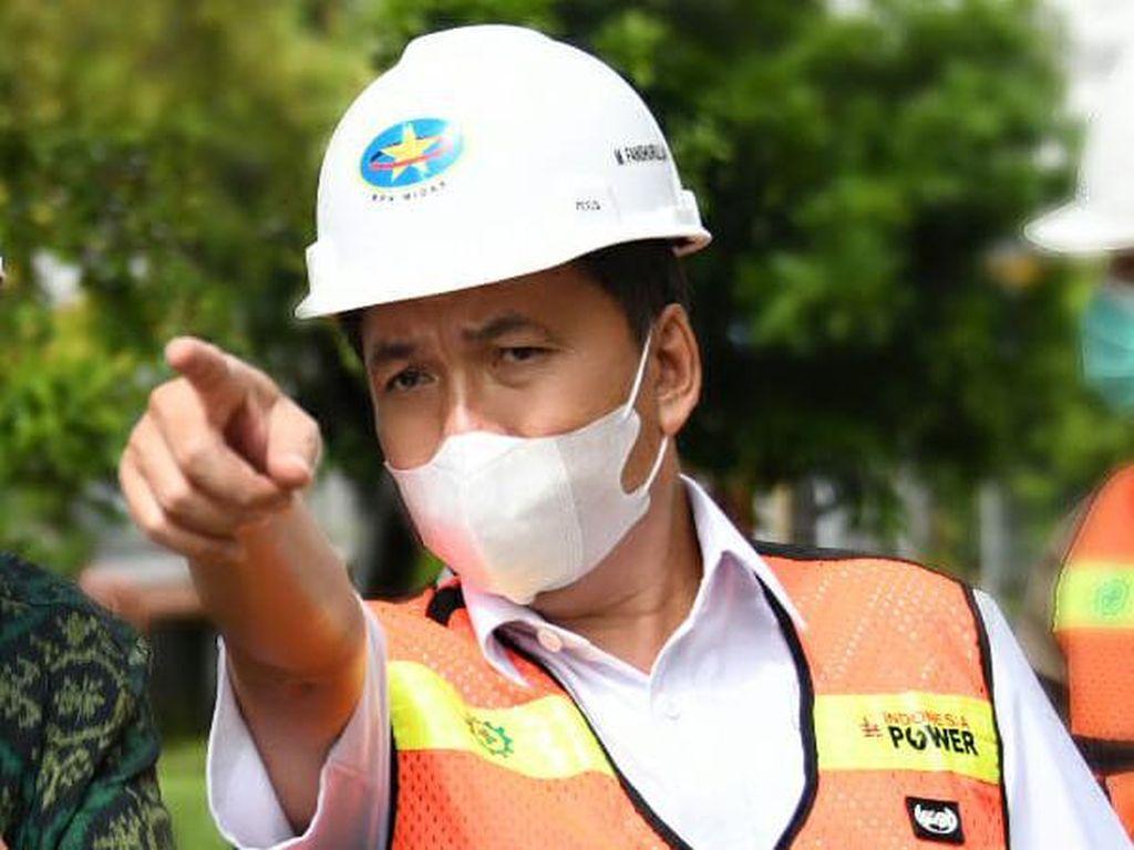 BPH Migas Cek SPBU BBM 1 Harga dengan IT Nozzle di Nusa Penida