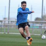 TC Timnas U-19 di Spanyol, Pemain Ini Punya Peran Sampingan