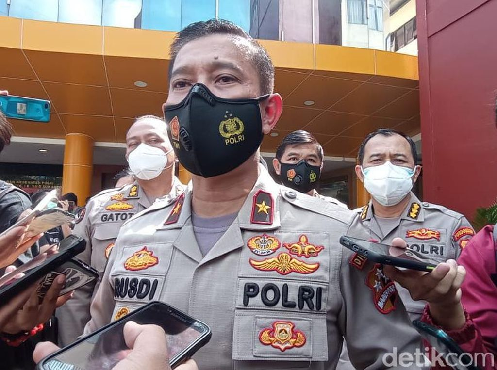 Polri Ungkap Kamuflase Kelompok Teror: Narasi Radikal Disebut Bebas Berpendapat