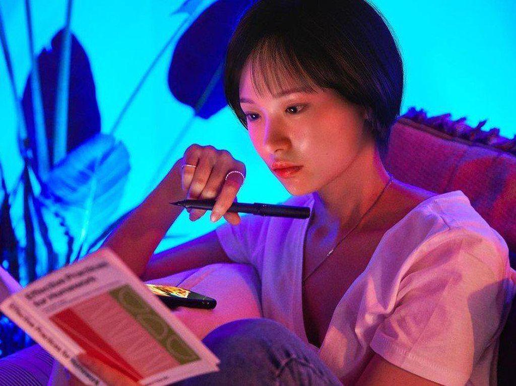 LG Siap Pamer Kecanggihan Manusia Virtual