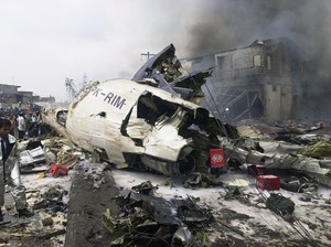 Media Asing Ulas Sebab Kecelakaan Pesawat yang Sering Terjadi di Indonesia
