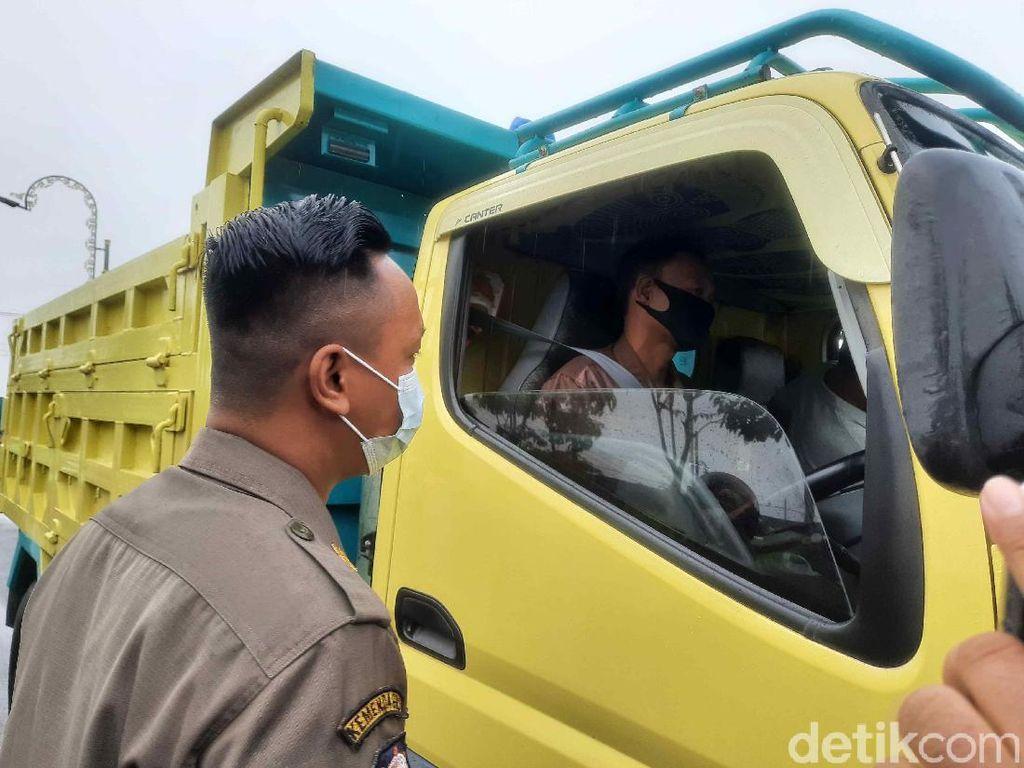 PPKM Jawa-Bali Akan Diperpanjang, Ini Respon Surabaya