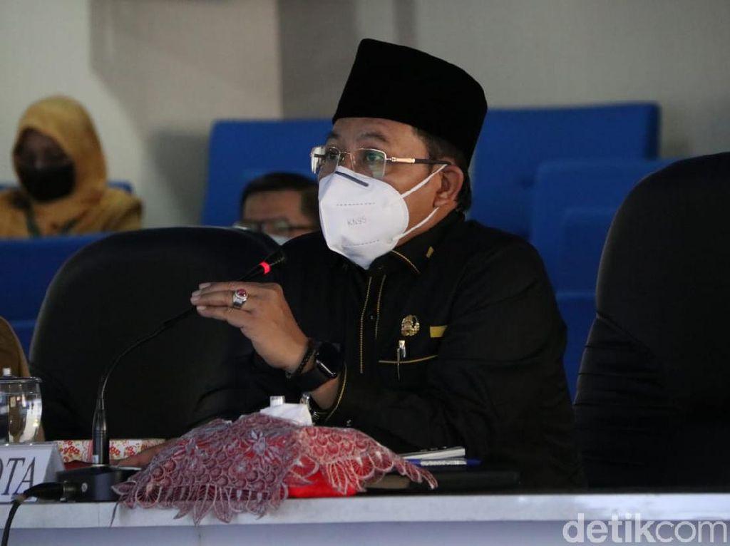 Hari Kedua PPKM Mikro di Kota Malang, Pasien COVID-19 Tambah 30 Orang