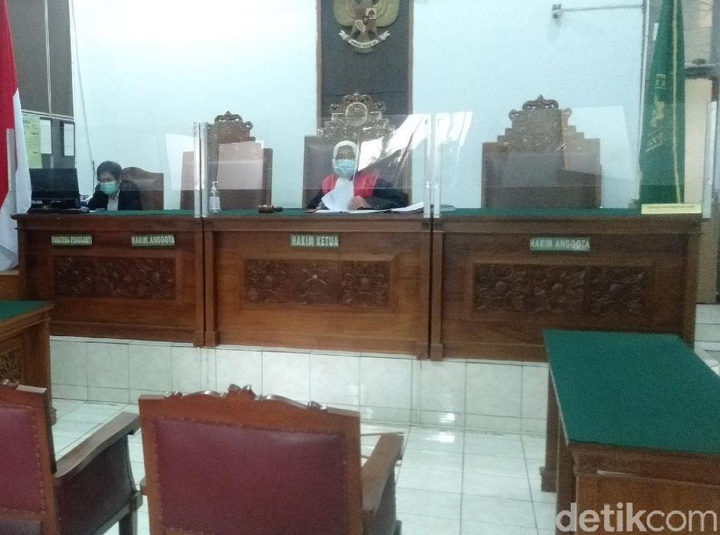 Pihak Polri Tak Hadir, Praperadilan Keluarga Laskar FPI yang Tewas Ditunda