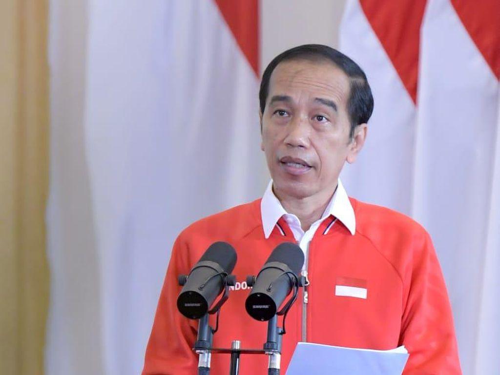 Perpres Jokowi: Peran Rumah Ibadah-Penceramah Ditingkatkan Cegah Ekstremisme